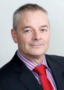 Work Wellness Commercial Director John Sanderson