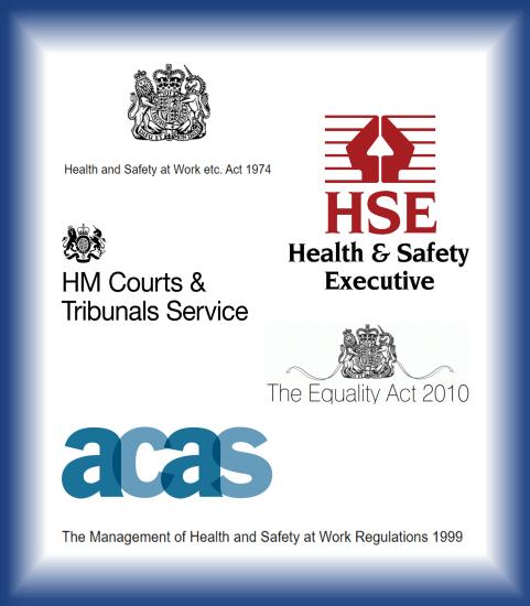 Occupational Health legal guidance