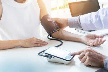 Employee health assessment